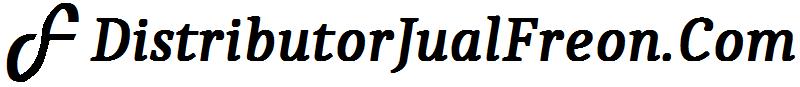 Distributor Jual Freon